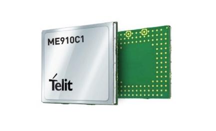 泰利特4G物联网无线通信模块ME910C1系列率先通过澳大利亚电信认证