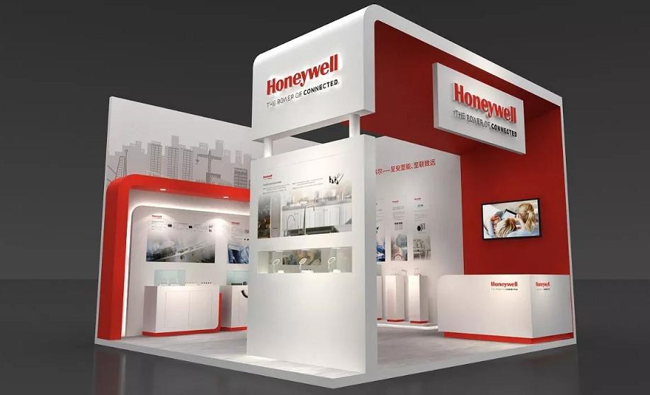 霍尼韦尔在今年慕尼黑上海电子展上展示多款传感器新品