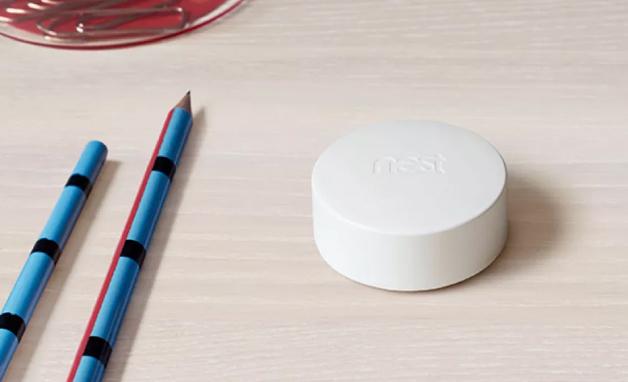 谷歌子公司Nest最新推出一款温度传感器