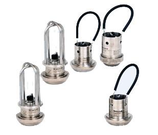 油气应用压力传感器