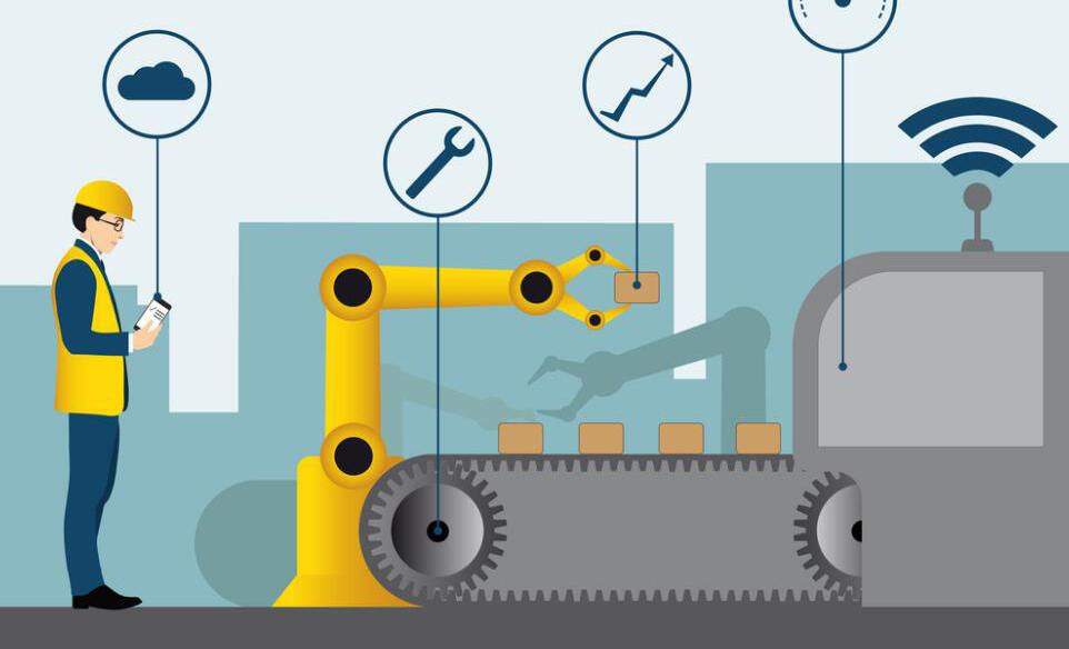 国内工业互联网和半导体开发的三个发展方向与特点