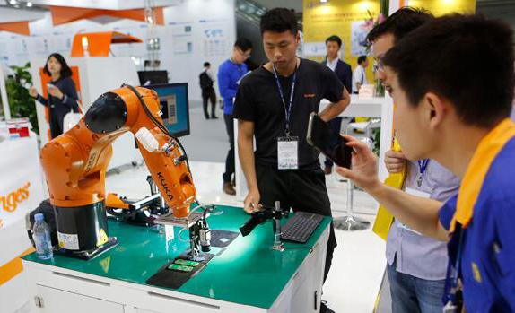 国家级产业联盟称:将从五大方面推动传感器与物联网产业发展