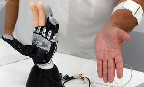 美国科学家开发新型电子皮肤:有触感可感知温度变化