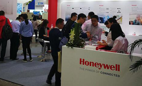 霍尼韦尔转型发展:未来传感器领域将瞄准这几个新市场