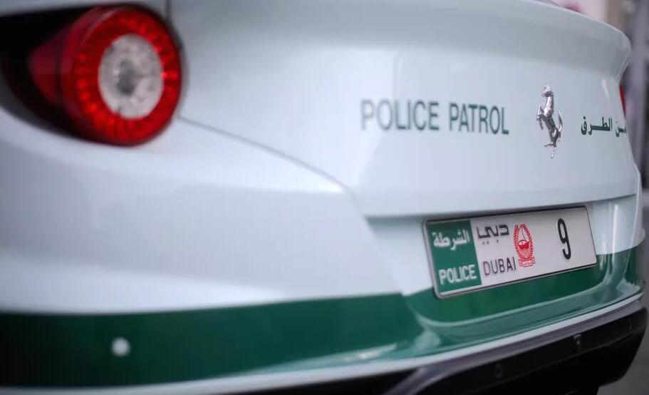 迪拜推广智能车牌:内置<font color=red>GPS芯片</font>具备报警和自动扣费等功能