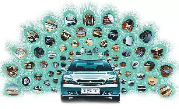 面对中美贸易摩擦 我国汽车传感器产业需尽快掌握核心技术