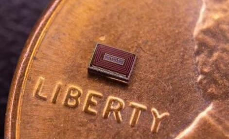 美国科学家研发微型酒精检测传感器 可在三秒内显示