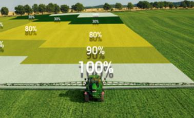 卫星无人机和传感器等在现代农业技术中的应用