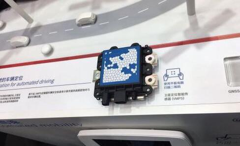 博世新推自动驾驶GNSS增强定位方案 精度可达0.5米