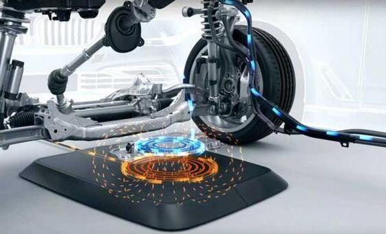 宝马将推出电动汽车无线充电技术:将用接近传感器来结束无线充电