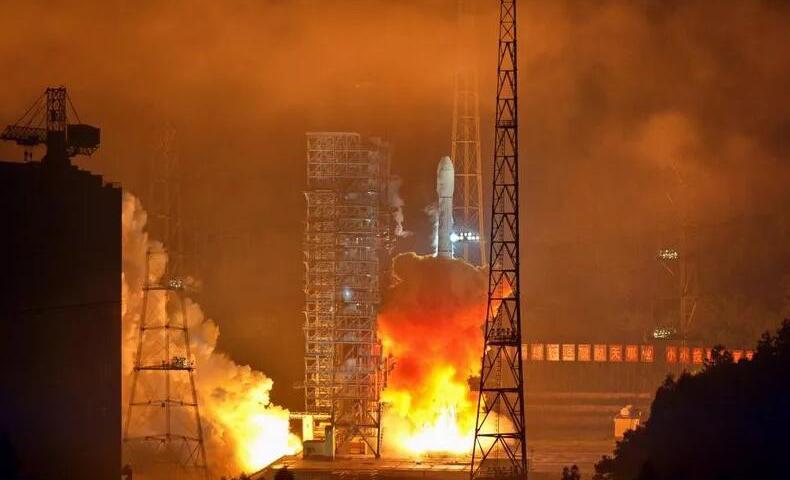 无线传感器首次用于我国长征运载火箭飞行测量系统中