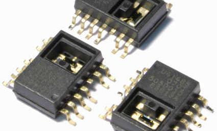 从MEMS专利数量分析我国MEMS传感器产业现状