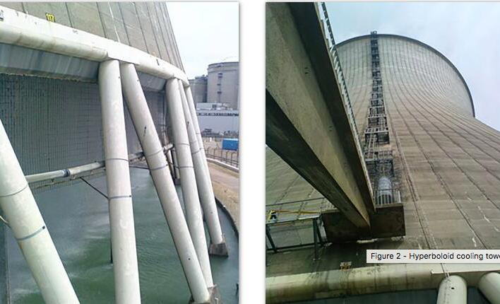 法国厂商采用无线传感器对大型建筑结构进行远程监控