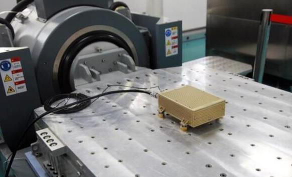 我国企业开发出大飞机发动机叶尖间隙测量装置