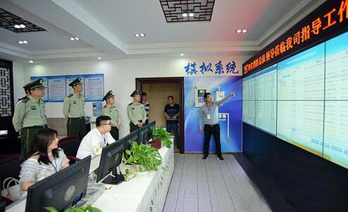 湿度传感器和水压传感器用在城市物联网应用中