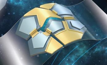 国内首创的柔性微机电工艺未来可用于制造柔性传感器