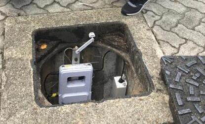 香港新建无线智慧排水系统:用气体传感器预防地下管道爆炸危险