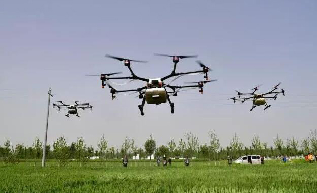 如何理解国家标准规定的植保无人机都须采用RTK定位测量系统