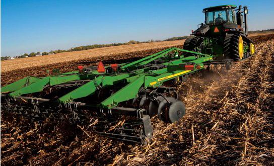 传感器已成为我国智能农机应用的关键性因素