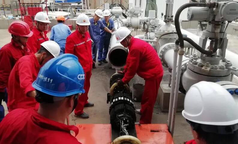 油气管道漏磁检测技术及其中的霍尔传感器应用