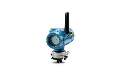 艾默生推出一款新型无线硫化氢气体传感器