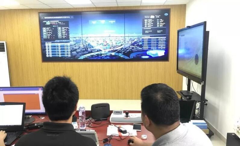 物联网及传感器技术用于国内城市精细化管理中