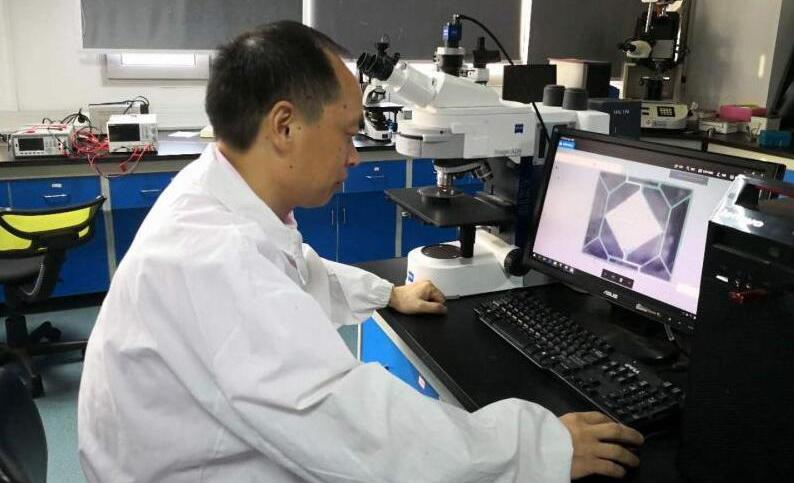 国内高校开展的MEMS高性能传感器的研发及应用实例