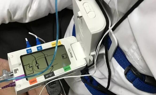 浅谈睡眠呼吸暂停检测中的压力传感器应用