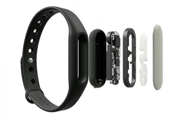 从手环计步功能浅看加速度传感器的应用