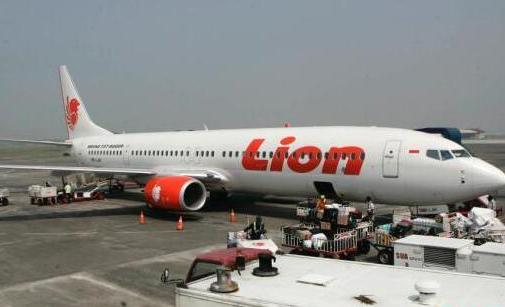 波音公司:迎角传感器问题导致印尼客机坠海