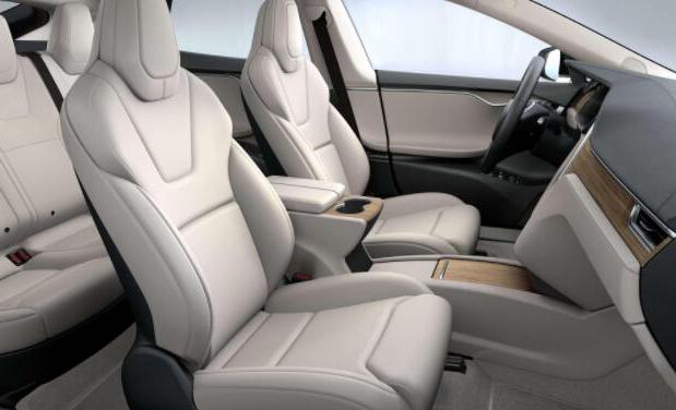 特斯拉推出内含运动传感器的一款汽车防盗装置