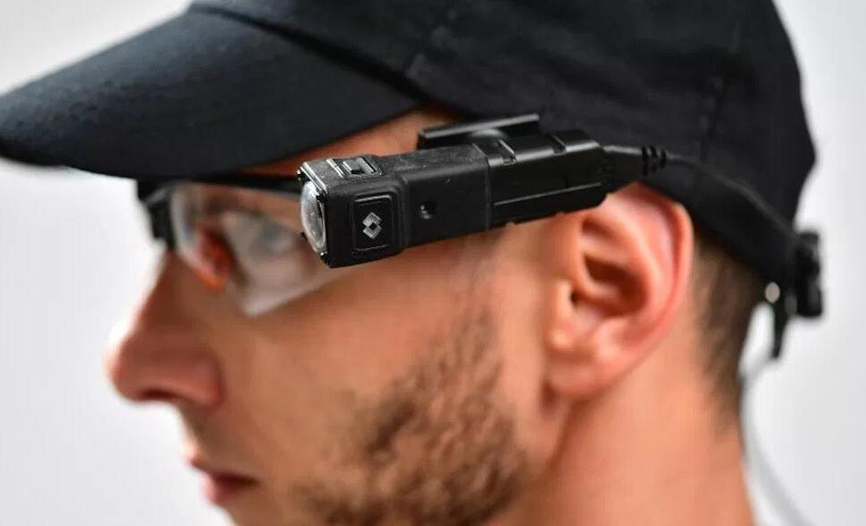 菲力尔推全球首款可穿戴传感器平台可保障车内安全