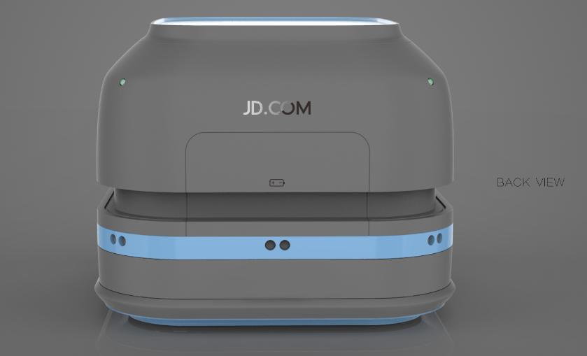 机器人通用底盘开发平台采用多传感器技术实现灵活避障