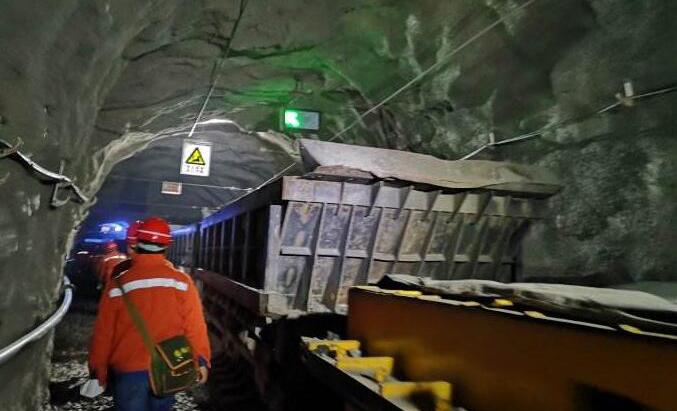 智慧矿山建设中的自动化监测技术应用