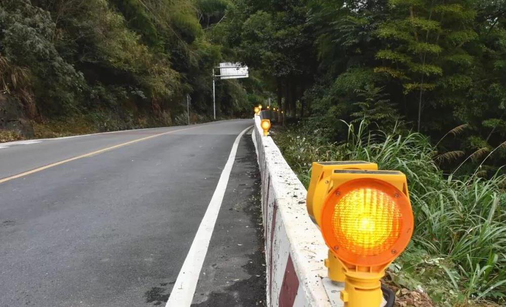 湖南公路智能化应用案例:传感器技术守护道路安全
