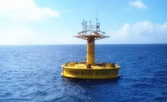浅谈MEMS传感器技术在海洋浮标中的应用